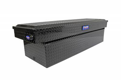 Dee Zee - DEE ZEE TOOL BOX-BLUE CROSSOVER-SINGLE LID (DZ9170B)