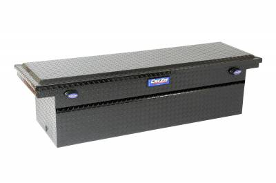 Dee Zee - DEE ZEE TOOL BOX-BLUE CROSSOVER-SINGLE LID (DZ9170LB)