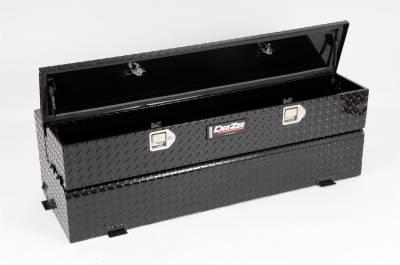 Dee Zee - DEE ZEE TOOL BOX-SPECIALTY TANK-COMBO BLACK BT (DZ92740B) - Image 2