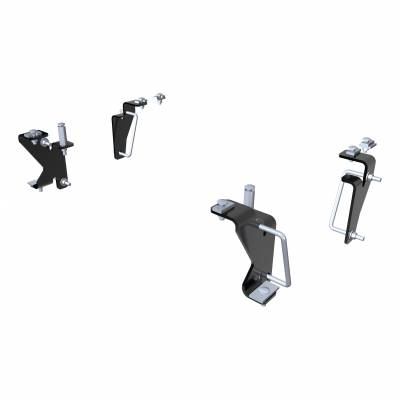 5th Wheel - CURT 5th Wheel - CURT - CURT CUSTOM 5TH WHEEL BRACKET KIT (16420)