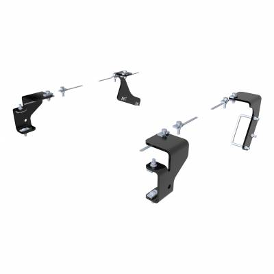 5th Wheel - CURT 5th Wheel - CURT - CURT CUSTOM 5TH WHEEL BRACKET KIT (16422)