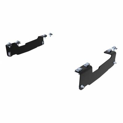 5th Wheel - CURT 5th Wheel - CURT - CURT CUSTOM 5TH WHEEL BRACKET KIT (16441)
