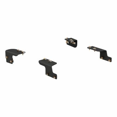 5th Wheel - CURT 5th Wheel - CURT - CURT CUSTOM 5TH WHEEL BRACKET KIT (16468)