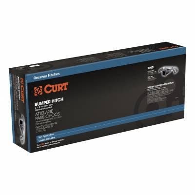CURT - CURT  Bumper Hitch - Image 3