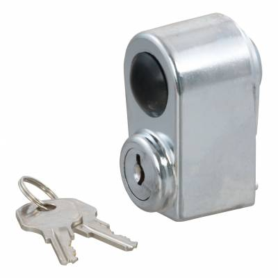 Misc. - Curt Misc. Hitch Access. - CURT - CURT SPARE TIRE LOCK (23562)