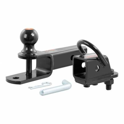 Ball Mounts - Curt Ball Mounts - CURT - CURT ATV TOWING STARTER KIT (45038)
