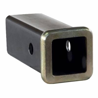 CURT - CURT RAW STEEL RECEIVER TUBING (49060) - Image 3