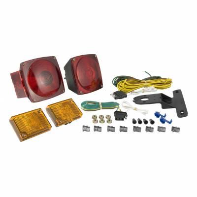 Electrical - Curt Electrical - CURT - CURT  Trailer Light Kit
