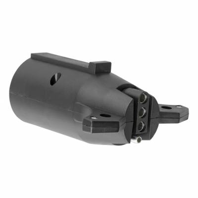 CURT - CURT  7-Way RV Blade Electrical Adapter - Image 3