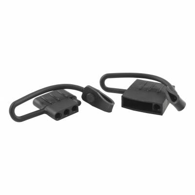 Electrical - Curt Electrical - CURT - CURT 4-WAY FLAT WIRING CONNECTOR COVER SET (58761)
