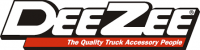 Dee Zee - DEE ZEE TOOL BOX-RED CHEST BT ALUM (DZ8546)