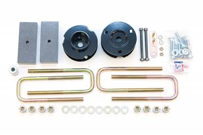 """Lifts - BDS Lifts - BDS - BDS 2-1/2"""" Lift Kit - Toyota Tundra (807H)"""