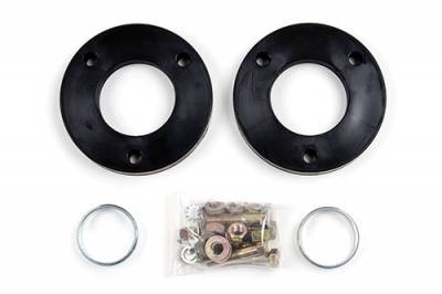 Level Kits - BDS Level Kits - BDS - BDS Suspension Lift Kit - 2in Front Leveling Kit  -2WD/4WD- (540H)