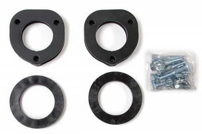 Level Kits - BDS Level Kits - BDS - BDS Suspension Lift Kit - 2in Front Leveling Kit (261H)