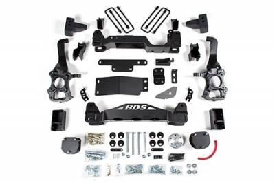 "Lifts - BDS Lifts - BDS - BDS  4"" LIFT KIT  2014  F150 RAPTOR  4WD  (1508H)"