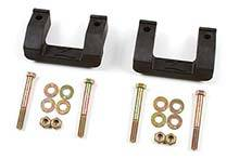 "Level Kits - Zone Level Kits - Zone - ZONE  2"" Level Kit   07-18 GM Silverado.Sierra/Avalanche  (ZONC1200)"
