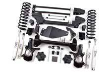 "Zone - ZONE 6"" Suspension Lift Kit  -4WD Gas-  02-06 Avalanche 1500/Suburban 1500/Tahoe/Yuklon/Yukon XL 1500(C7N)"