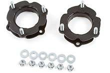 Level Kits - Zone Level Kits - Zone - ZONE  2.5in Leveling Kit  05-15 Toyota Tacoma