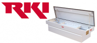 RKI - Chest Boxes - Steel