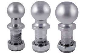 Hitches & Accessories - Accessories - Balls