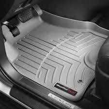 Interior Accessories - Floor Mats