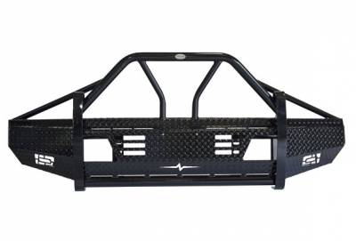 Frontier Xtreme Front Bumper