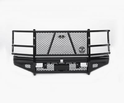 Front - Ranch Hand Front Bumpers - Ranch Hand Legend Front Bumper