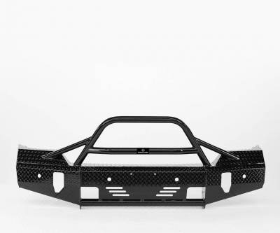 Front - Ranch Hand Front Bumpers - RanchHand Summit Bullnose Front Bumper
