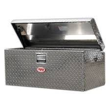Chest Boxes - Aluminum - RKI Chest Boxes Aluminum