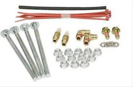 Airbags - Firestone Airbags - Firestone Ride-Rite - Firestone Ride-Rite Air Helper Spring Hardware Kit 2420