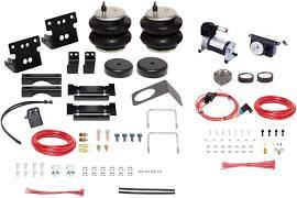 Airbags - Firestone Airbags - Firestone Ride-Rite - Firestone Ride-Rite All-In-One Analog Kit 2805
