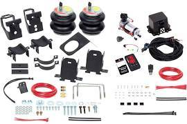 Airbags - Firestone Airbags - Firestone Ride-Rite - Firestone Ride-Rite All-In-One Wireless Kit 2806