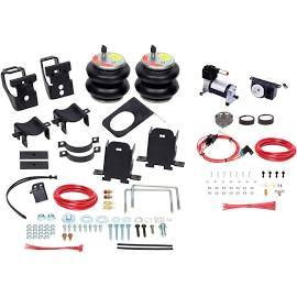 Airbags - Firestone Airbags - Firestone Ride-Rite - Firestone Ride-Rite All-In-One Analog Kit 2807