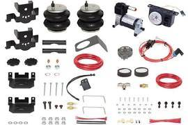 Airbags - Firestone Airbags - Firestone Ride-Rite - Firestone Ride-Rite All-In-One Analog Kit 2809