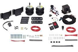 Airbags - Firestone Airbags - Firestone Ride-Rite - Firestone Ride-Rite All-In-One Wireless Kit 2810