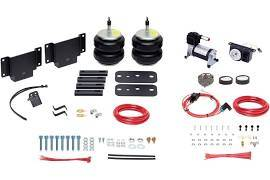 Airbags - Firestone Airbags - Firestone Ride-Rite - Firestone Ride-Rite All-In-One Analog Kit 2811