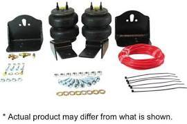 Airbags - Firestone Airbags - Firestone Ride-Rite - Firestone Ride-Rite Air Helper Spring Bracket Kit 5005