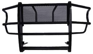 Roughneck - ROUGHNECK BLACK HD GRILL GUARD (BGGRC15TS)