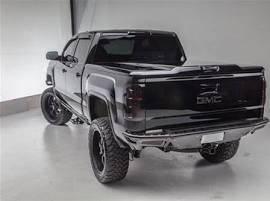 Rear - Nfab Rear Bumpers - N-Fab - N-Fab Bumpers (C14RBS-H-TX)