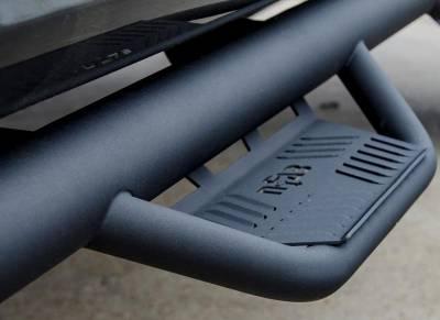 Drop Steps - Nfab Drop Steps - N-Fab - N-Fab Step System / Jeep Gear (J0746-GB)