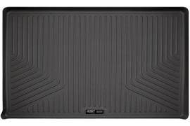 Husky Liners - HUSKY  WeatherBeater Series  Trunk Liner  Black