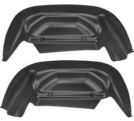Misc. - Husky Misc. Exterior - Husky Liners - HUSKY  Classic Style Series  3rd Seat Floor Liner  Tan
