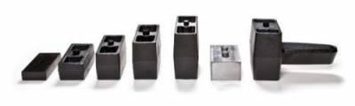 BDS - 2013-15 Ram 3500 5in Block Kit