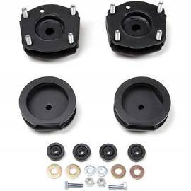 BDS - 09-12 Dodge 1500 2in Rear Spacer Kit