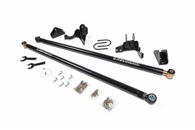 BDS - BDS - RECOIL Traction Bar System Chevy/GMC 2500HD/3500 (121408)