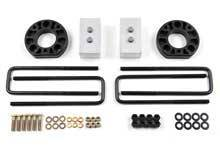 Lifts - Zone Lifts - Zone - ZONE  04-08 Ford F150 2in Lift Kit