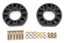 Level Kits - Zone Level Kits - Zone - ZONE  04-08 Ford F150 4wd 2in Leveling Kit