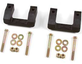 "Level Kits - Zone Level Kits - Zone - ZONE  14-17 GMC 1500 Magneride 2"" Leveling Kit"