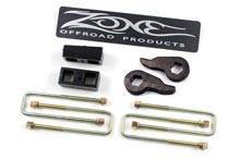 Zone - ZONE  2in Lift Kit  88-06 GM K1500