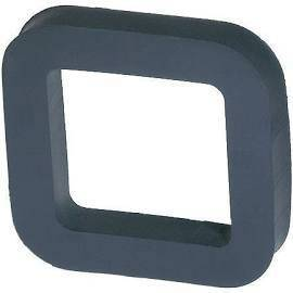 "Ball Mounts - BW Ball Mounts - B&W - B&W Silencer Pad 2.5"" (TS35025)"